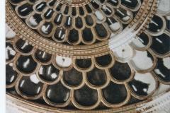 Die Kuppel teilrestauriert, 2010. Foto: Lachmann