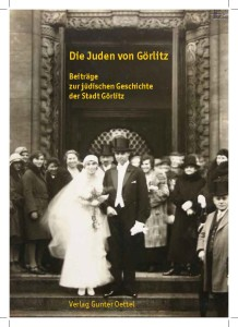 Umschlag Juden von Görlitz